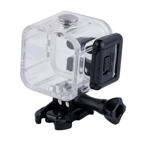 Underwater Waterproof For Gopro 4 Session underwater 45m waterproof diving housing for gopro 4 session uk 163 8 93