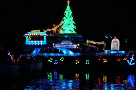 monterey parade of lights boats 16 best lighted boat parade images on pinterest boat
