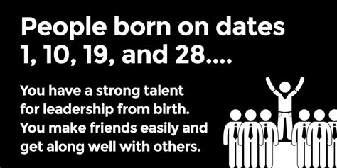 birth date meaning personality your birth date reveals detailed information about your