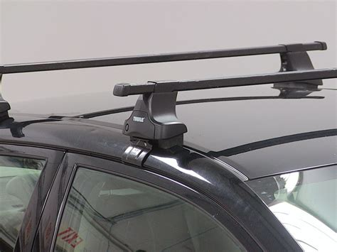 2014 Toyota Corolla Roof Rack by Thule Roof Rack For 2013 Toyota Corolla Etrailer