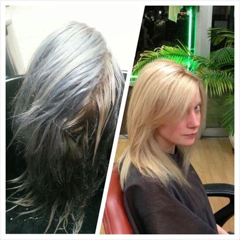 best box hair bleach blonde 12 best toners color correction images on pinterest