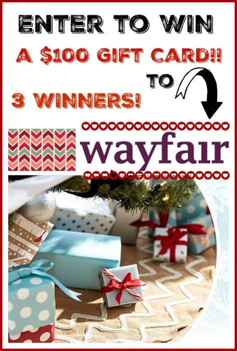 Wayfair Gift Card - home tour recap and 300 gift card giveaway setting for four