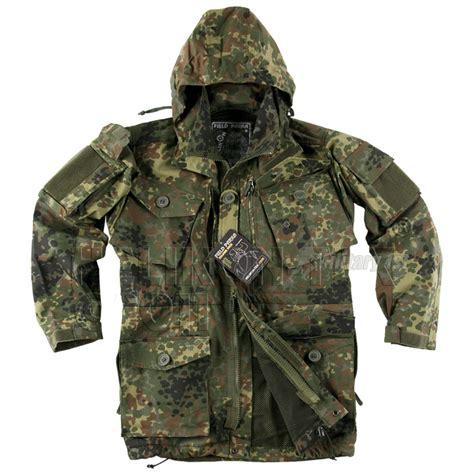 Jaket Parka Army Eagle helikon field parka army jacket mens smock
