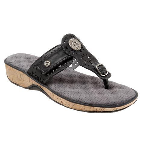 softwalk sandals softwalk beaumont laser s sandals free shipping