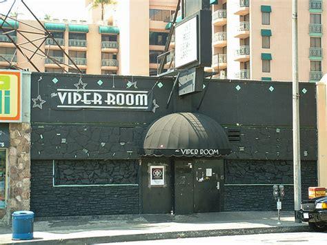 Viper Room California by Photo