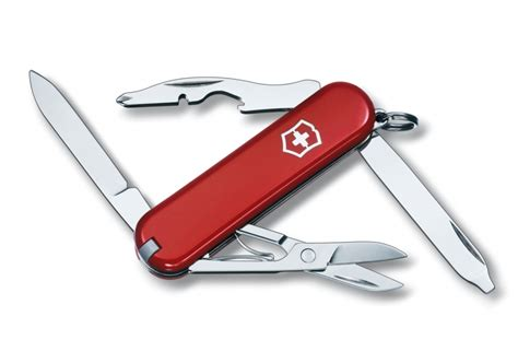 victorinox rambler swiss army knife victorinox rambler 0 6363 knife