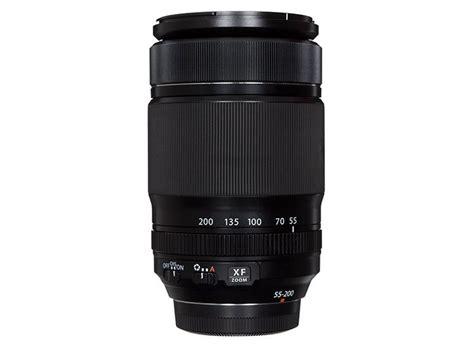 Lensa Fujifilm Xf 55 200mm fujifilm fujinon xf 55 200mm f3 5 4 8 r lm ois review