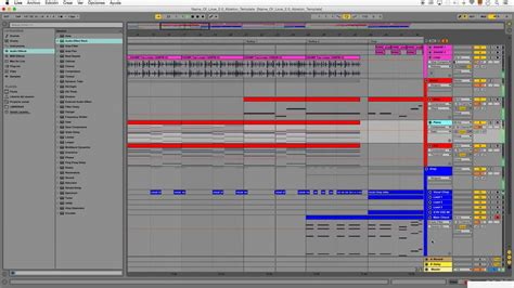 Ableton Template Future Bass Martin Garrix Style Youtube Future Bass Ableton Template Free