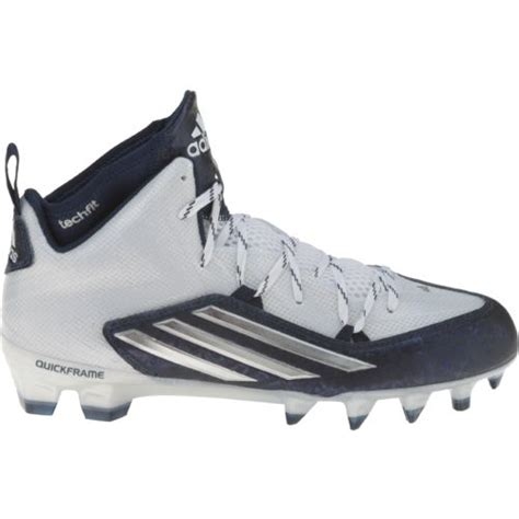 top football shoes adidas s crazyquick 2 0 mid top football cleats academy