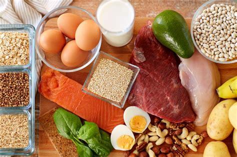 alimentazione proteine i 10 alimenti pi 249 ricchi di proteine tanta salute