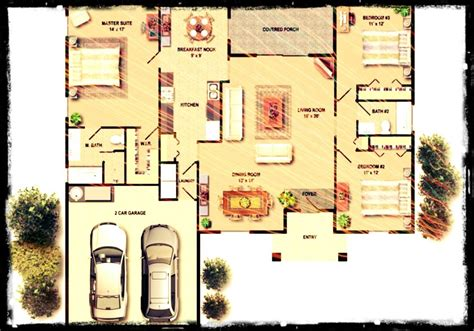 Sketchup House Plans How To Import Floor Plans In Sketchup