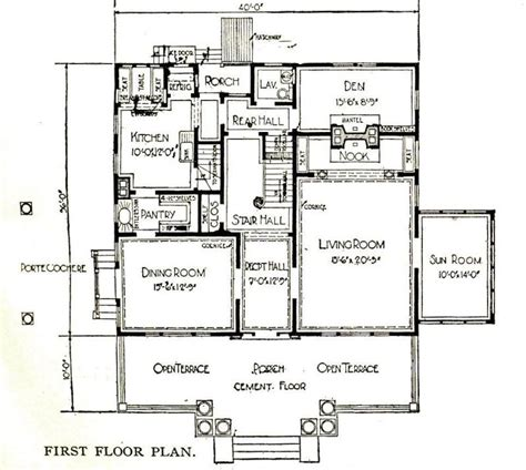jim walter floor plans identifying sears homes sears modern homes