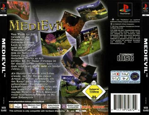 emuparadise iso ps1 medievil e iso
