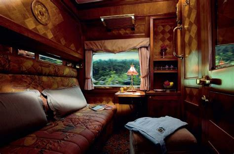 Trains With Cabins by Dreaming Of Murder On The Orient Express