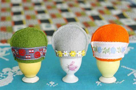 pattern for felt egg cosy 9 diy egg cosies for easter