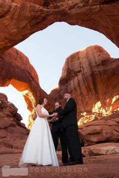 wedding arch rental utah 1000 images about moab weddings events on