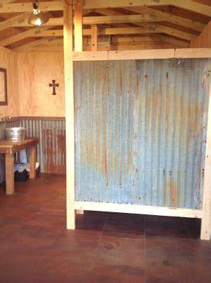 bathroom stall ideas  pinterest corner shower