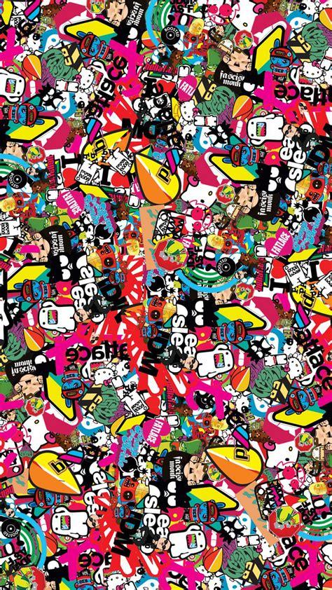 Jujube Be Black Window jdm iphone wallpaper wallpapersafari