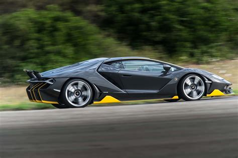 lamborghini centenario lamborghini centenario roadster confirmed for pebble beach