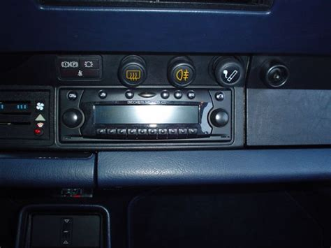 porsche stereo stereo recommendations page 2 pelican parts technical bbs