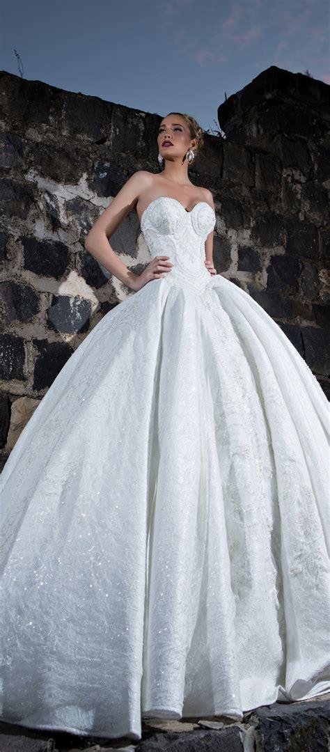Lace Shabi shabi israel haute couture 2015 wedding dresses