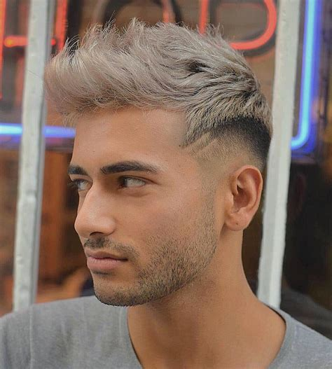 types of mid fade cut 5 cool mid fade haircut styles