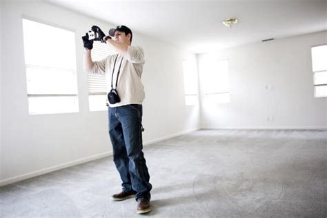 home inspector salary net worth