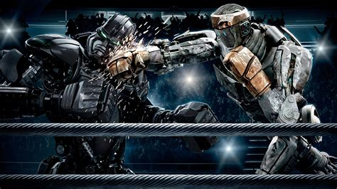 film robot atom real steel atom vs zeus wallpaper realsteel atom