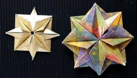Origami Compass - 17 best images about compass on mariners