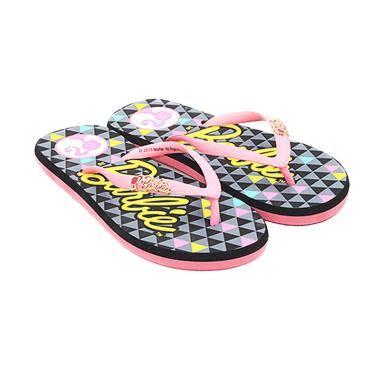 Sandal Ando Orange sandal jepit wanita baru kualitas terbaik harga murah