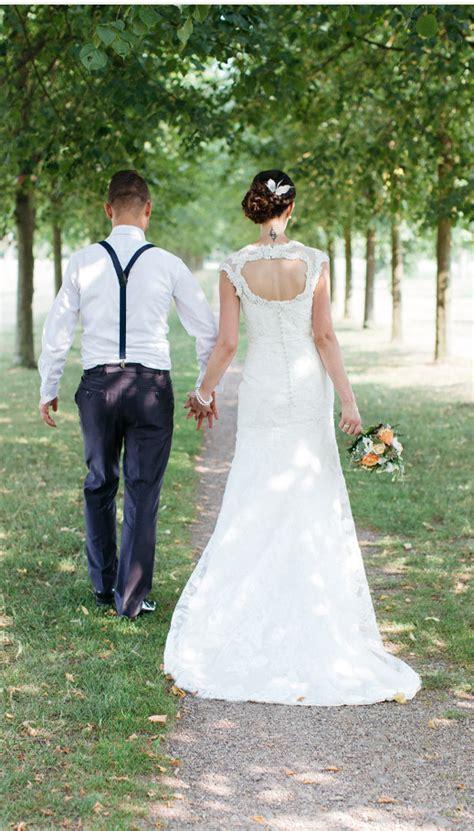 braut und bräutigam passen zusammen wie vintagehochzeit in verden sommerhochzeit sabine lange
