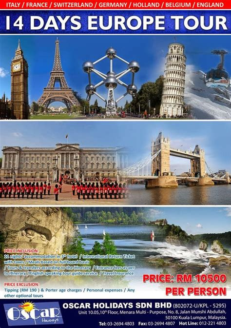 best of europe tour best of europe tours vacation packages 2018 rick steves