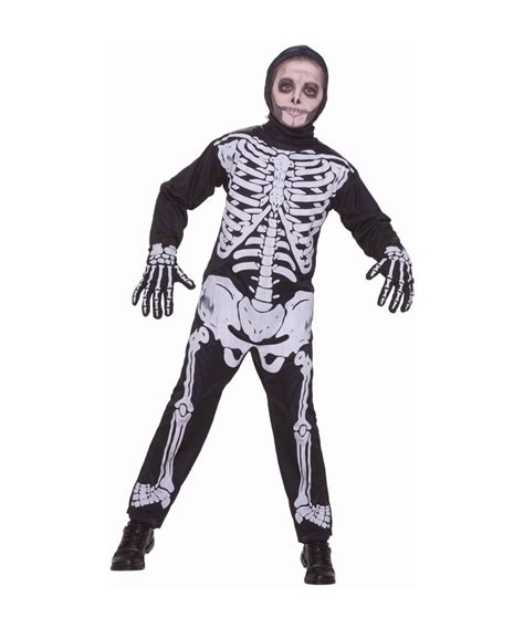 Skeleton Wardrobe by On A Budget Affordable Costumes Of 2016