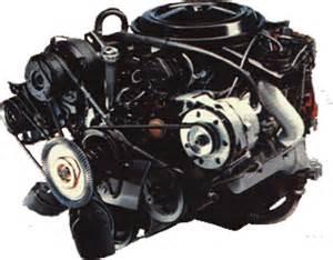 oldsmobile 307 v8 engine specifications