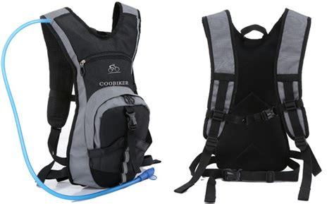 4 2 1 hydration rule water bladder bag hydration backpack custom hydration pack