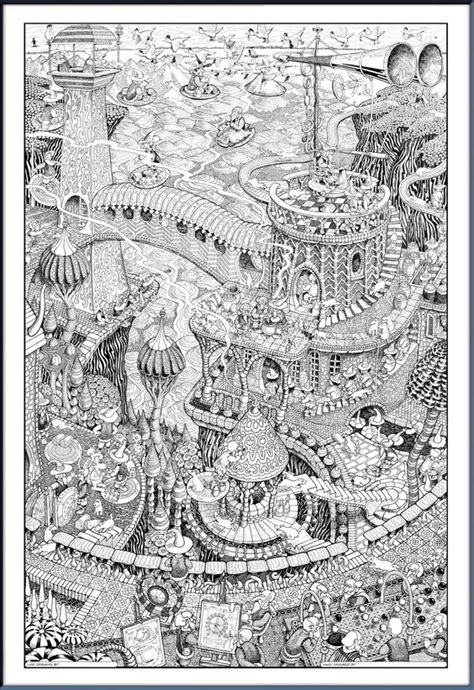 Free Color Posters Posters Coloring Posters Colouring Printable Coloring Posters
