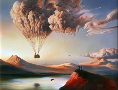 surrealism the worlds greatest 1844512673 illustrated 2015 interview with exhibitor vladimir kush made in shoreditch magazine