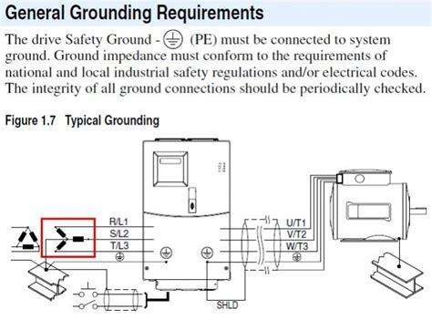 vfd harmonic filter wiring diagram jzgreentown