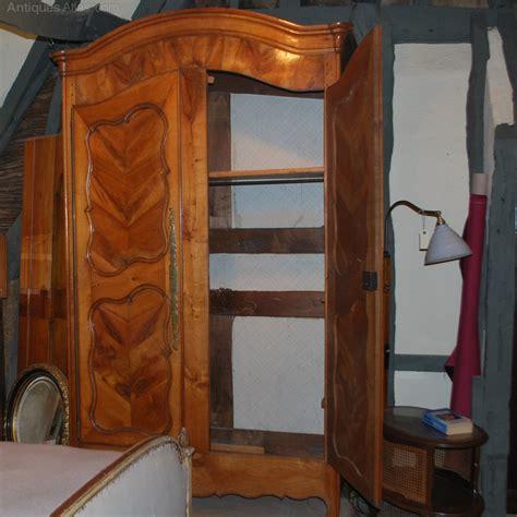 antique cherry armoire antique cherry wood armoire antiques atlas