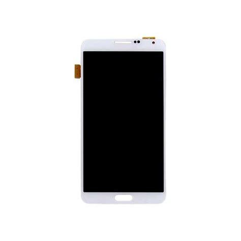Lcd Touchscreen Digitizer Fullset Samsung Galaxy Note 3 N9005 Origin samsung galaxy note 3 lcd touch screen digitizer assembly white