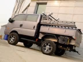 Hyundai Bongo Truck 42 Best Images About Kia K2700 Doble Cabina 4x4 On