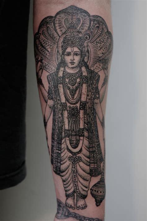 tattoo pattern indian arm detail hindu hinduism holy