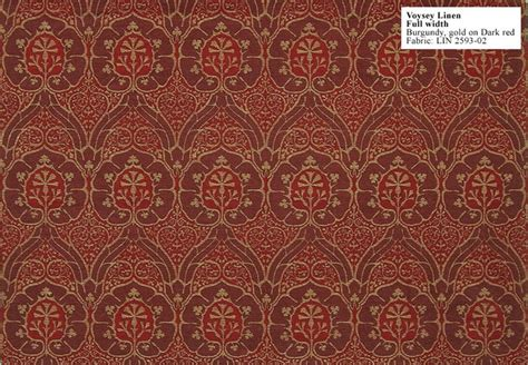 reproduction upholstery fabric arts and crafts reproduction wallpaper 1910