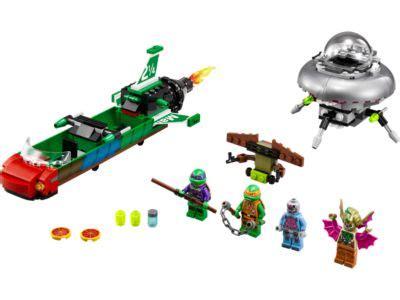Sale Lego 79118 Karai Bike Escape Bsk342 mutant turtles neoape page 2