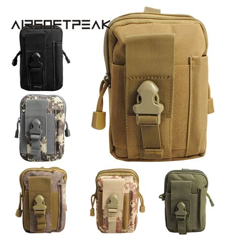 discount molle pouches airsoftpeak tactical molle pouch belt waist bag
