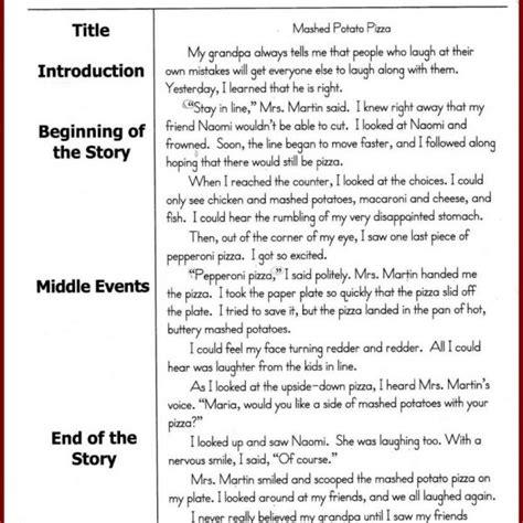 20 free personal narrative essay resume personal narrative