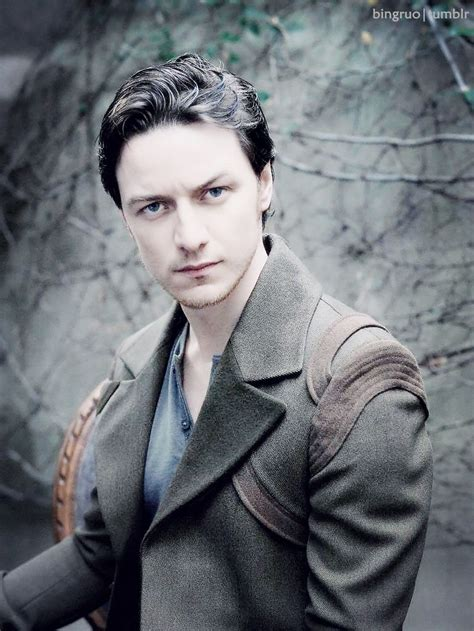 james mcavoy today well hello there mr mcavoy you look especially handsome