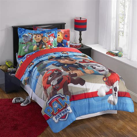 small comforter paw patrol no pup too small twin comforter set ebay