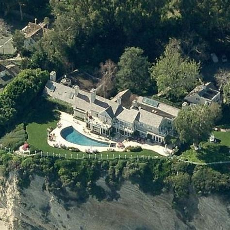 barbra streisand home barbra streisand s house in malibu ca virtual globetrotting