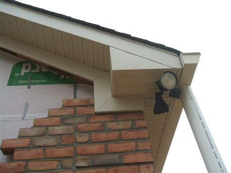 Cornice Contractor Soffit Fascia And Frieze Job Page 3 Windows Siding